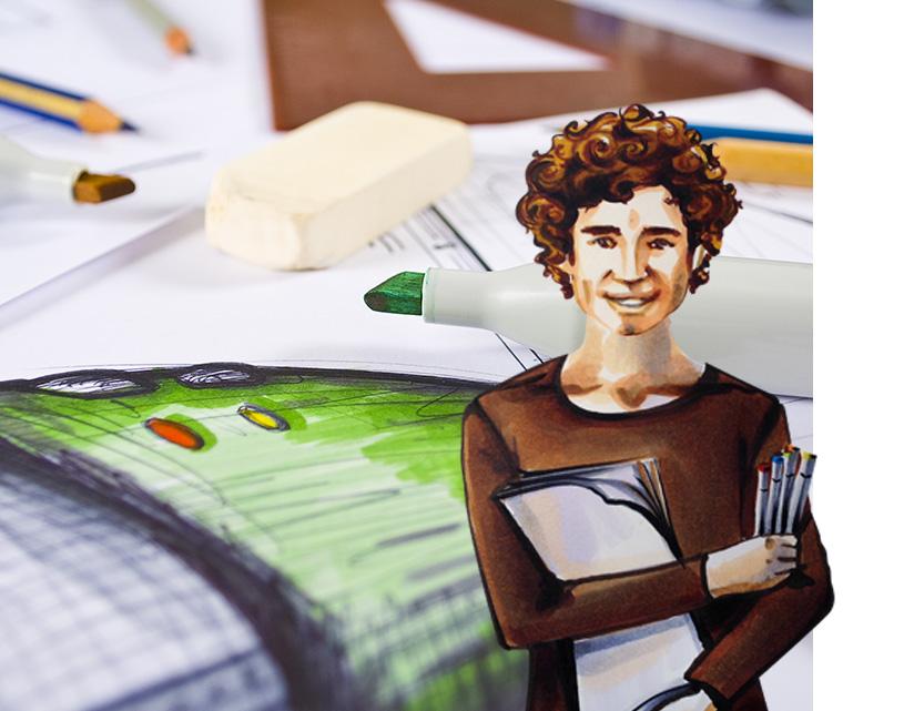 Art director m w werbeagentur saarbr cken saarland for Job grafiker