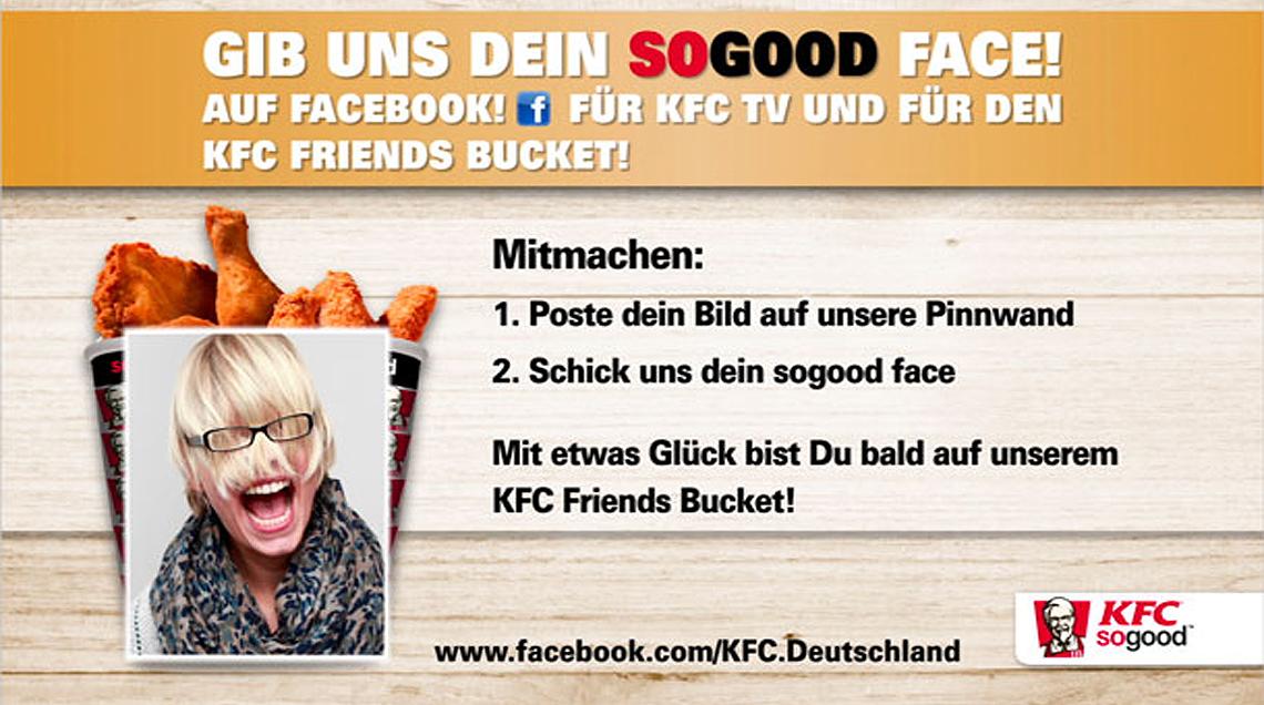 Coupons kfc deutschland